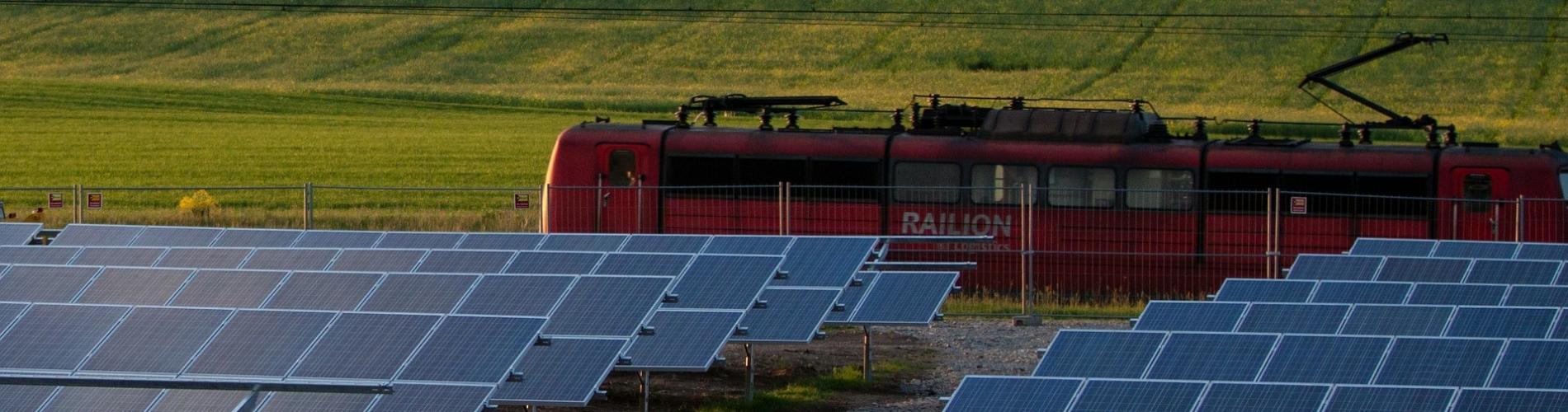 Solardoktor - Zug und Panele